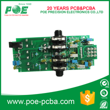 China professional pcba manufacture circuit board assembly