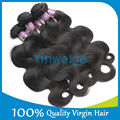 wholesale brazilian weave hair top selling