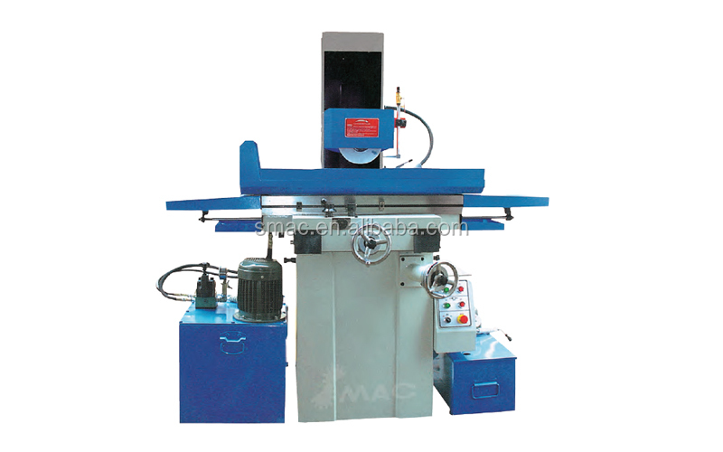 Head feed Surface Grinding Machines