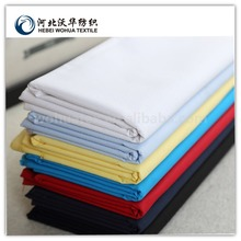 polyster 65 cotton 35 fabric for shirts and blouses