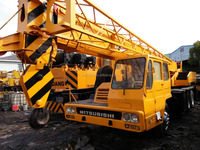 TADANO TG-250E 25ton Strong condition professional manufacturer of used crane in dubai