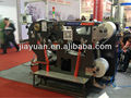 narrow web hot melt coating laminating machine for scale label