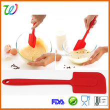 Mastrad personalized spatula silicone with metal insided