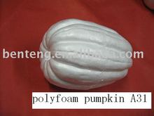 2013 best-selling halloween artificial poly foam pumpkins