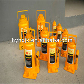 hydraulic jack manufacturers