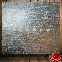 Stainless Steel Sheet Mould for Wood-based Panel(MW042B)