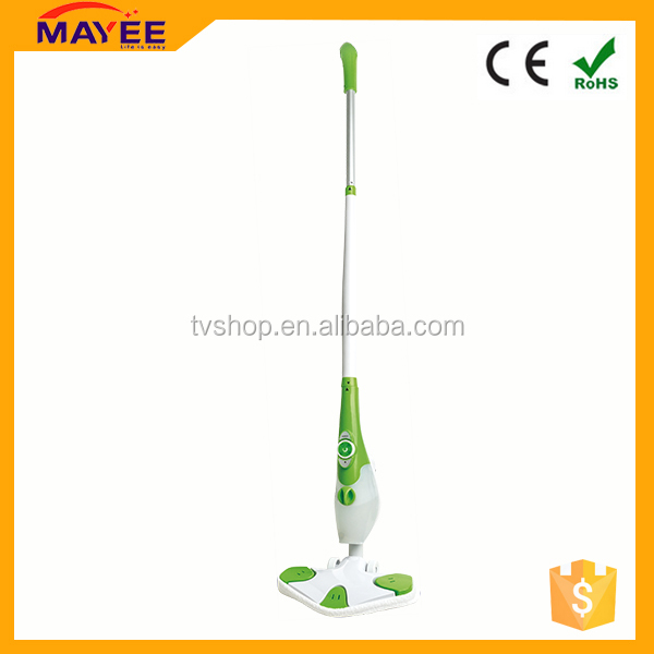 The best quality and price steam mop with floor cleaning tools
