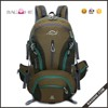 Army Green Business Men's backpack Male Backpack Bag