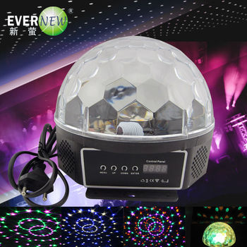 magic ball Professional Stage & DJ disco ball