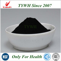 Powder activated carbon for waste water treatment