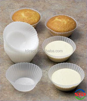 Silicone baking cases baking cup mold