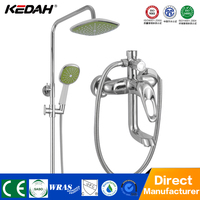 bathroom shower set modern hot sale portable shower filter