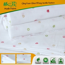 China manufacturer polyester viscose blend crepe bamboo joint fabric for jacket