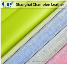 High Quality PVC Leather for Furniture and Bag