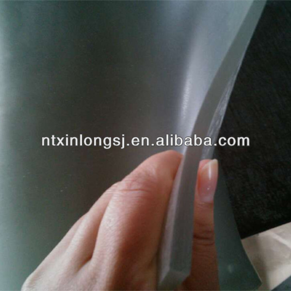 Thick Plastic Sheeting Rolls for Shoes Sole