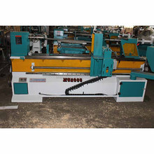 BEST!!! Automatic wood copying lathe