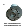 Premium Quality With Wholesale Price Engine Parts Crankshaft For Cummins Diesel 4BT 6BT Engine OE 3907804