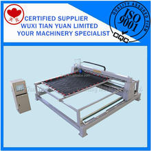 HFJ-29D2832 Machine For Making Matress,Single Head Quilting Embroidery Machine