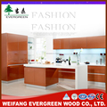 Amywell High Density Waterproof Kitchen Cabinet Nepal