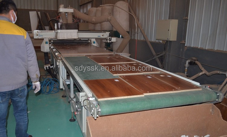 cylinder wood cnc router portable wood cutting machine
