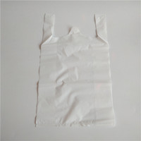t-shirts plastic packaging bag