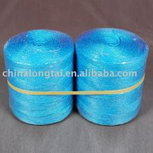 pp pe split film plastic ball string