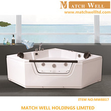 Hot Sale Sex Massage Bathtub Outdoor Spa/hot Tub/bathtub For Two People In Home Or Hotel