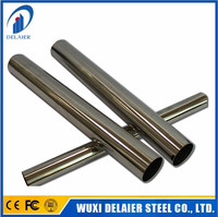 SS316 Food Grade Stainless Steel Pipe Price Per Kg