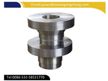 Forged carbon steel and stainless steel forged steel flanges