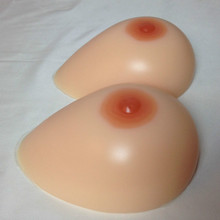 2015 New fashion hight quality silicone rubber breast