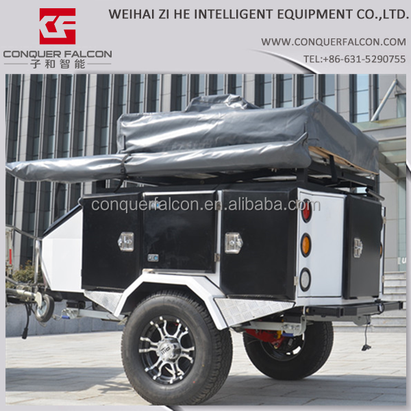 2015 australia mini wohnmobil anh nger zelt f r camping. Black Bedroom Furniture Sets. Home Design Ideas