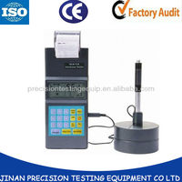 HLN-11A Multifunction Leeb Hardness Tester