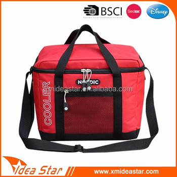 USC101 wholesale sport lunch bag cooler bag