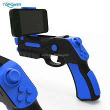 Hot Sale Virtual Kids Real Toy Guns With Shooting Games For Cell Phone