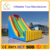Cheap Price Safety Facilities toys commercial inflatable bouncer slide inflatable slide