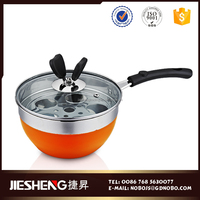Western country Various Designs korea cookware