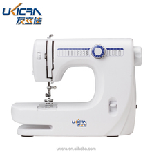 hot electric household sewing machine with factory price