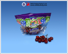Factory Price OEM Printed Cover Grape Fruit Plastic Bag for Wholesale