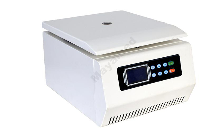 MY-B072E Benchtop Low-speed PRP &PRF & CGF centrifuge