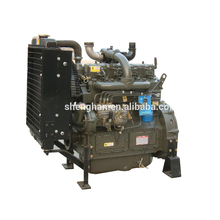 weifang engine 4 cylinder diesel engine for sale 485D