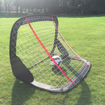 Hot Sale Pop Up Soccer Goal Top Quality Portable Soccer Goal Kids Sports Toys