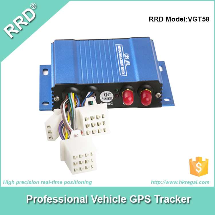 Super car vehicle <strong>GPS</strong> tracker with Free software tracking