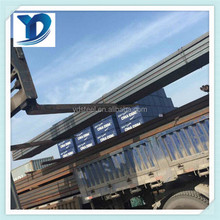 C Channel Purlin Specification Steel C Channel Purlin