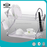 Factory Provide Kitchen Cabinet Plate Rack