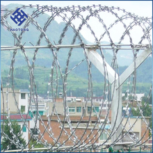 factory supply roll price fence razor barbed wire