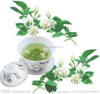 flavor tea jasmine green tea flower tea from china