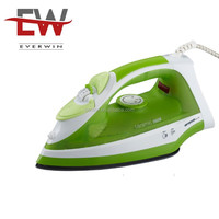 2200W Professional Ceramic Soleplate Electric Vertical Steam Iron
