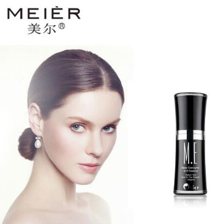 Top grade Meier ME-5 OEM/ODM Nourishing Anti-Aging <strong>Coenzyme</strong> <strong>Q10</strong> Essence