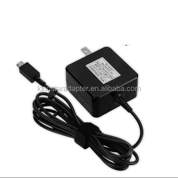 New EU/US/UK Plug 45W 20V 2.25a/12V 3a/5V 2a USB PD Type C Charger Adapter For Lenovo