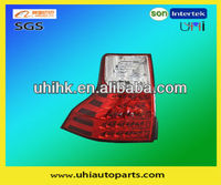 Car/auto body parts---car modified LED taillamp/taillight for toyota prado 2011